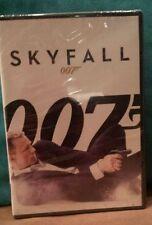 DVD--- SKY FALL  007