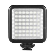 Photography Studio LED Video Light Dimmable for SONY A7 Canon Nikon DSLR Camera