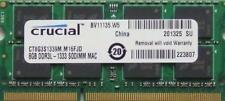 Mémoires RAM DDR3 SDRAM Kingston