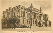 strasbourg B 3711