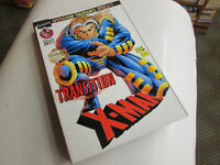 MARVEL  TOP 10  TRANSITION X-MEN... MARVEL FRANCE ..COMICS 1999