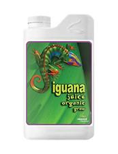 Advanced Nutrients Iguana Juice Organic Grow Quart 3 - 1 - 3