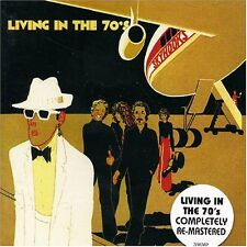SKYHOOKS LIVING IN THE 70s 1 Extra Track REMASTERED CD NEW