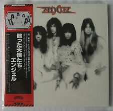 ANGEL - Sinful (Bad Publicity) JAPAN SHM MINI LP CD OBI NEU UICY-94619 GIUFFRIA
