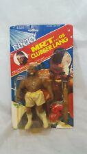 Phoenix Toys Mr T CLUBBER LANG Rocky Balboa movie Vintage 1983 Boxing Figure MOC