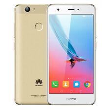 """5"""" HUAWEI Nova 4G DÉBLOQUÉ Téléphone 4+64GO 12MP Android 6.0 Octa-Core Portable"""