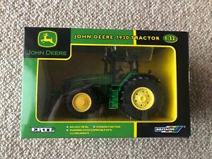 Britains Ertl John Deere 7930 Tractor 1:32 Scale
