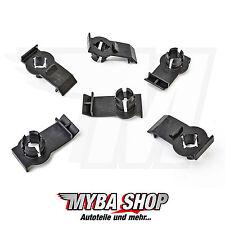 2x Lève-vitre Clips de Réparation BMW X5 E53 Gauche ou Droite avant ou Arrière