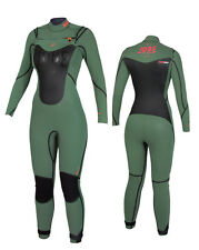 Jobe Impress Mistress 3/2mm TUTA COMPLETA DONNE tg. XL KITE SURF IN NEOPRENE