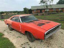 1970 Dodge Charger RT 6 PAC