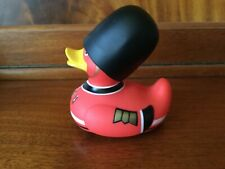 BUD Collectable Deluxe Rubber Duck - ROYAL GUARD (2009) rare and discontinued