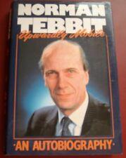 Upwardly Mobile - Norman Tebbit - An autobiography-Norman Tebbit