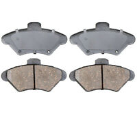 Disc Brake Pad Set-GT Front Raybestos SGD600C