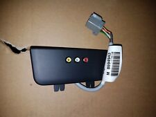 New Oem Volvo S80 Center Console Panel With RSE AUX 2002-2006 #8694957