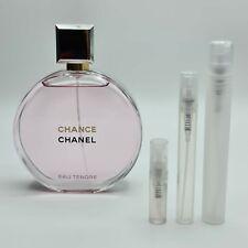 Chance Eau Tendre by Chanel - EDP: 2ml - 5ml - 10ml Sample Spray Atomiser