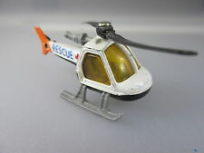 "Matchbox/ Helicopter ""Rescue""   1:110 Scale, Hubschrauber (GK5)"