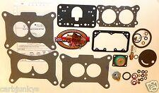 Holley 2 BBL Marine 2300 Carburetor Repair Kit R80320-1 Ford F1JL-9510-AA 19042