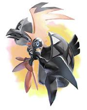 Ultra Pokemon Sun and Moon Shiny Event Tapu Koko 6IV-EV Trained
