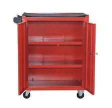 Auto repair tool car cabinet workshop drawer mobile cart maintenance toolbox