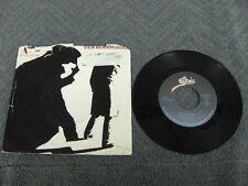 "After The Fire Der Kommissar - 45 Record Vinyl Album 7"""
