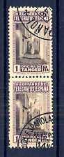 SPAIN-TANGIER - SPAGNA-TANGERI - 1946 - Francobolli di beneficenza ABA542
