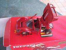 Ferrari RARE 1/43 330 P4 JOUEF EVOLUTION 3009 BOX NUOVO NEW open