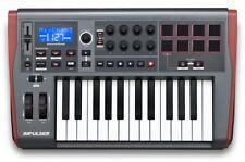 Novation Impulse 25 USB/MIDI Controller Keyboard