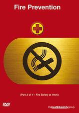 Fire Prevention DVD