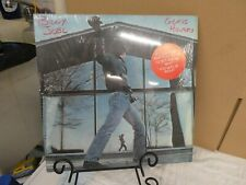 BILLY JOEL GLASS HOUSES COLUMBIA RECORDS FC 36384 VG+ SHRINK HYPE STICKER