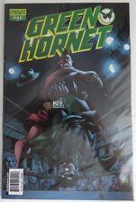 2012 GREEN HORNET #21-  VF/NM                (INV4050)