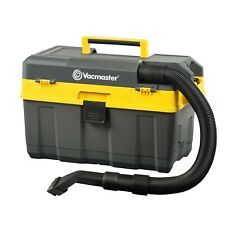 More details for vacmaster cordless wet and dry vacuum cleaner 20v max toolbox vac with blower