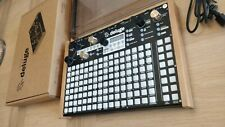 More details for synthstrom deluge portable synthesizer, sequencer and sampler & decksaver