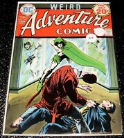 Adventure Comics 434B (5.5) Spectre - DC Comics