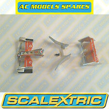 W9889 Scalextric Spare Front/Rear Wing & Barge Board for McLaren MP4-21