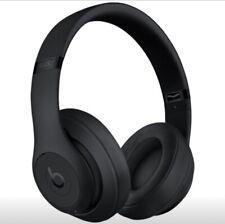 Beats by Dr. Dre MQ562LL/A Studio3 Wireless Headphones - Matte Black