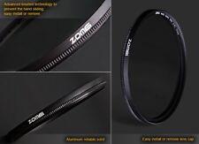 ZOMEi® 82mm CPL Slim CPL Circular Polarizing Polarizer filter