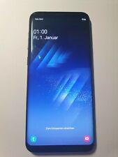Samsung Galaxy S8 plus G 955  Display Einheit/ Black