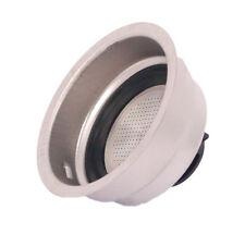 DeLonghi Coffee 2-Cup Filter 7332173800 EC155, EC270, EC300ME, EC330S, ECO310