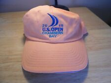 U.S Open Chambers Bay Golf Hat 2015 Us Open Hat Usga Member Hat