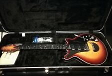 BRIAN MAY Red Special Gitarre