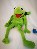 Kermit The Frog BackPack Rucksack Bag Disney
