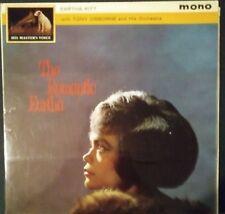 """EARTHA KITT - """"THE ROMANTIC EARTHA"""" . LP VINILO - VINYL LP 1962 EDITION MONO"""