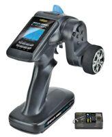 Carson FS 3K Reflex Wheel PRO 3 LCD 2.4 GHz BEC - 500500055