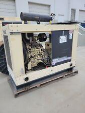 Kohler Generator 37 Kilowatts 40reozjb 5256 Hours Working