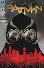 BATMAN THE NEW Batman #04 - Speciale - DC COMICS - LION - NUOVO