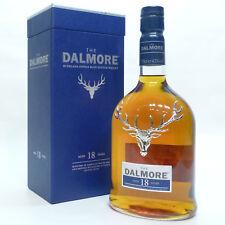 Dalmore 18 Jahre Single Malt Scotch Whisky 0,7 Liter