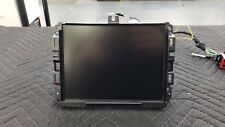 "*REPAIR SERVICE* 2013-2018 Dodge Jeep 8.4"" Uconnect VP3 VP4 Touch Screen Repair"