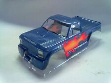 Monster truck Ford body Super Strong 2mm Traxxas Tmaxx Emaxx HPI Savage MON13/2