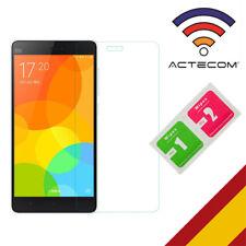 Actecom@ protector de pantalla para Samsung Galaxy Note 8 cristal templado no necesito 5 pack toallitas