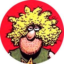 CHAPA/BADGE FAT FREDDY . pin button freak brothers gilbert shelton freewheelin